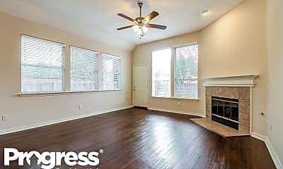 Living Room, 8029 Hosta Way, 1