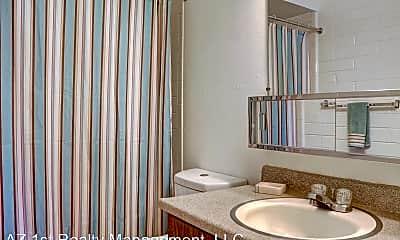 Bathroom, 8550 E. Old Spanish Trail, 2