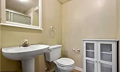 Bathroom, 13107 Briarcliff Terrace 2-203, 2