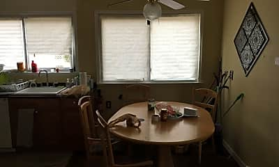 Dining Room, 14 King Ave, 1