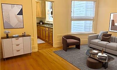 Living Room, 739 Haight St, 0