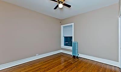 Bedroom, 1523 W Rosemont Ave, 1