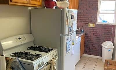Kitchen, 416 Semple St, 2