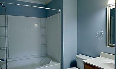 Bathroom, 2800 Parkway Cove, 2