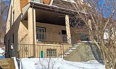 Building, 4345 Andover Terrace, 0