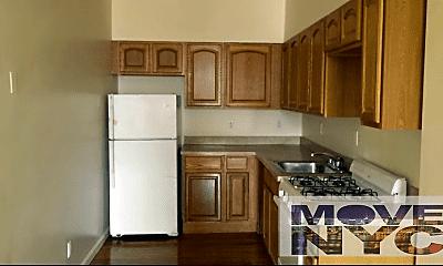 Kitchen, 133 Wyckoff Ave, 1