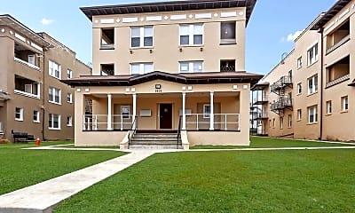 Building, 3405 Fairview Ave, 0