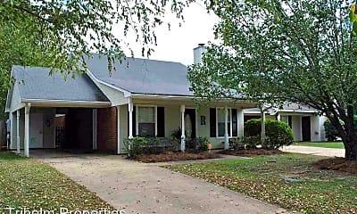 Building, 1404 Barnett Bend Cir, 0