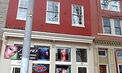 Building, 310 S Broadway B, 0