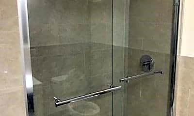 Bathroom, 135-17 Northern Blvd 3F, 2