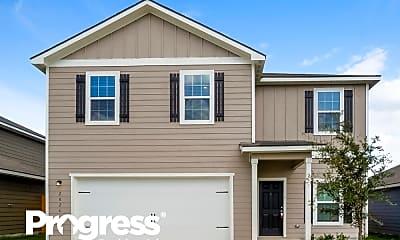 Building, 2831 Tybee Creek, 0