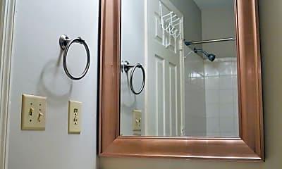 Bathroom, 205 Acklen Park Dr, 0