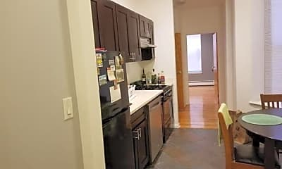 Kitchen, 273 W 140th St, 1
