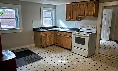 Kitchen, 12 Briggs St 4, 0