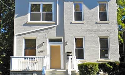 Building, 6829 McPherson Blvd, 2