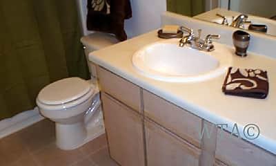 Bathroom, 403 Heimer Rd, 1