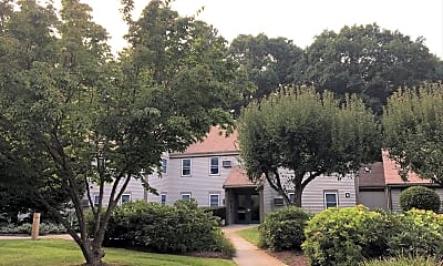Plantation Apartments, 2