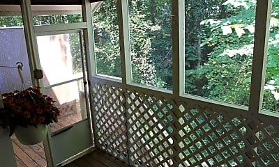 Patio / Deck, 4505 Antique Ln, 2