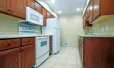 Kitchen, 251 23rd Ave S, 1