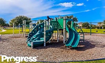 Playground, 4019 Enclave Mist Ln, 2
