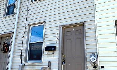 Building, 156 N West St, 0