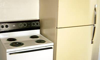 Kitchen, 2127 W 3rd St, 2