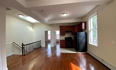 Living Room, 1329 Inwood Ave, 0