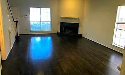 Living Room, 3425 Rankin St, 1
