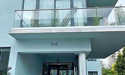 510 Monroe Ave 202, 1