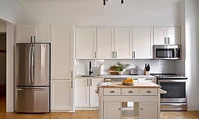 Kitchen, 267 W 139th St, 0