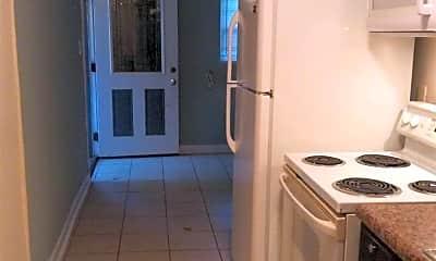 Kitchen, 324 Brooks Ave SW B, 1