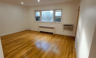 Living Room, 5908 Spencer Ave, 0
