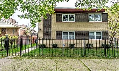 Building, 7927 S Ellis, 1