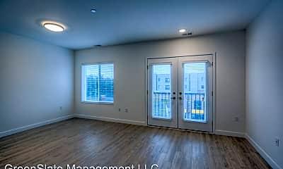 Living Room, 3820 Harney Street, 1
