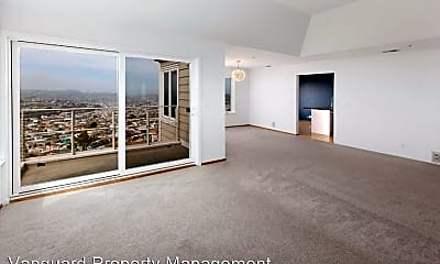 Living Room, 420 Pointe Pacific Dr, 0
