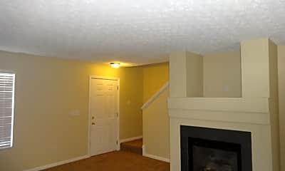Living Room, 8087 Beardsley Avenue, 1