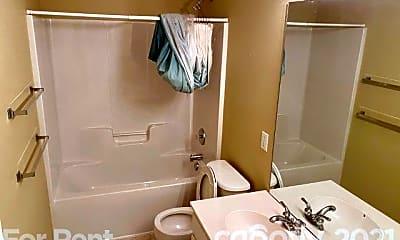 Bathroom, 8726 Darcy Hopkins Dr, 2