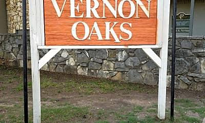 Vernon Oaks, 1