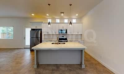 Kitchen, 3000 N 37th St, 1