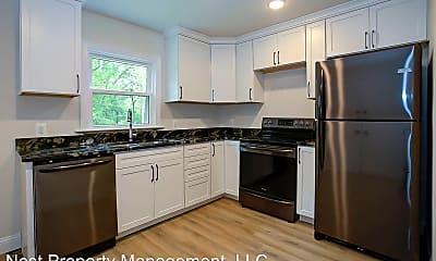 Kitchen, 249 Stribling Ave, 1
