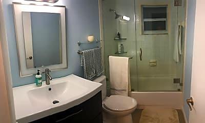 Bathroom, 3948 NE 169th St, 1
