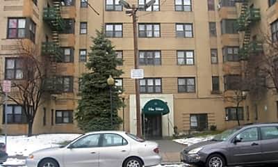Van Velsor Apartments, 0