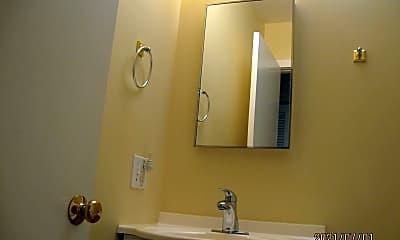 Bathroom, 417 Bellevue Way SE, 1