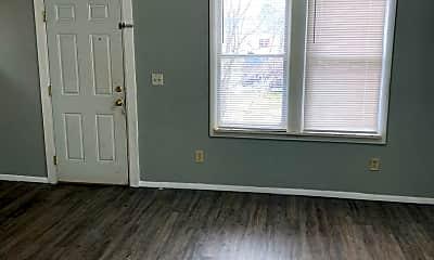 Living Room, 714 N 24th St, 2
