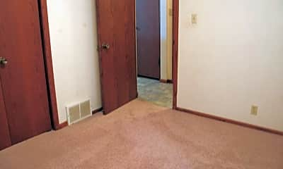 Bedroom, 2528 N 49th St, 2