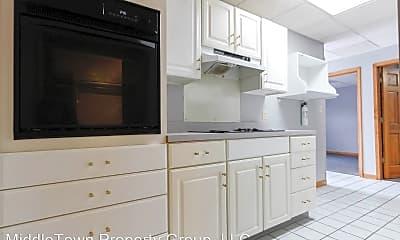 Kitchen, 111 E Streeter Ave, 0