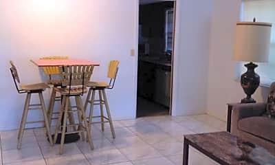 Dining Room, 137 White St, 1