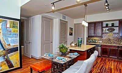 Living Room, 2500 Carlisle St, 0