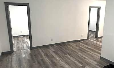Living Room, 814 S 13th St, 0
