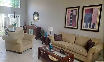 Living Room, 6572 Constance St, 0